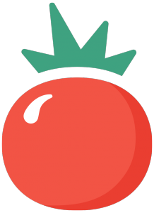 Tomappo logo icon