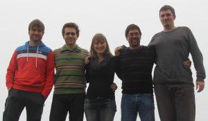 Tomappo team